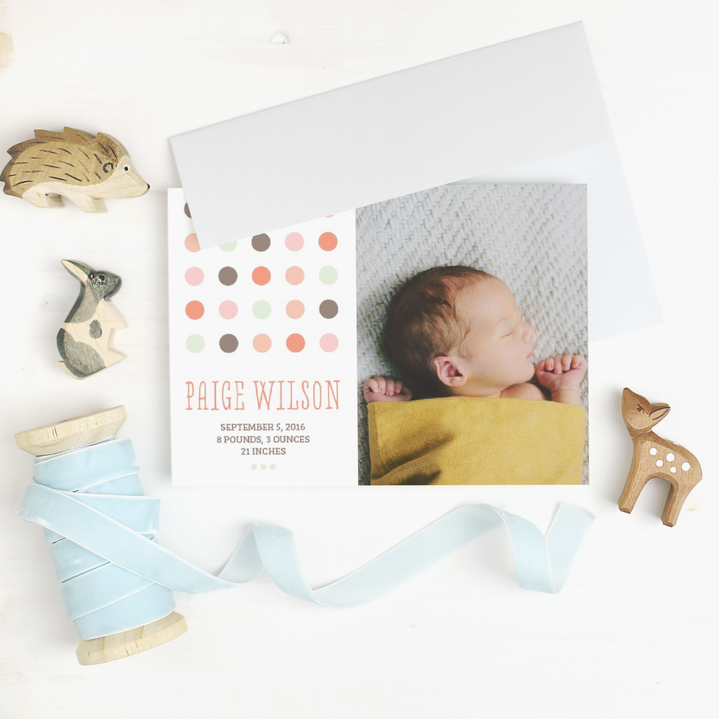 personalized Baby Shower Invites